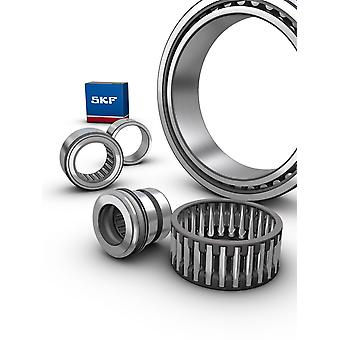 INA RNA4903-2RSR-XL Machined Needle Roller Bearing 22x30x13mm