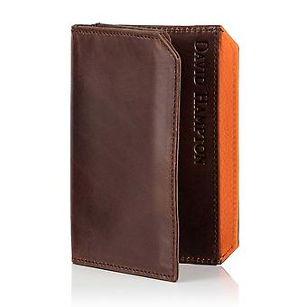 Camden Leather Card Holder