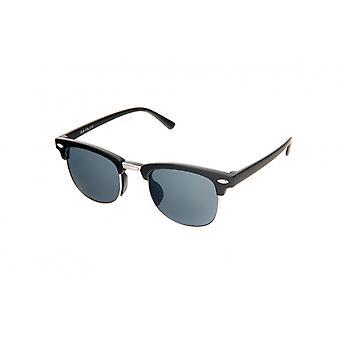 Sunglasses Unisex black/blue (K-114)