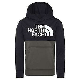 The North Face Kids Surgent Pull Over Block Fleece