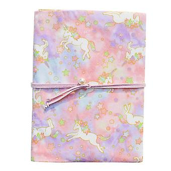 Durable Protective Cover For Books/notebooks (21x14.8x0.3cm)