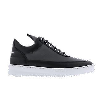Filling Pieces Low Top Ripple Grey 25127541874DARK  shoe