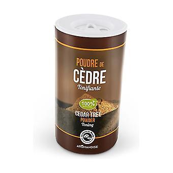 Cedre powder 30 g of powder