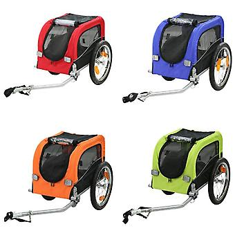 2 Wheels Push-pull Carts Trolley For Pets