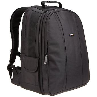 Amazonbasics dslr și rucsac laptop cu interior gri