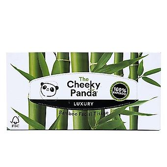 Cheeky Panda Facial Tissue Bamboo 3ply 80 sheets x12