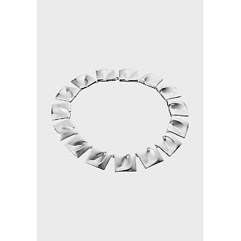 Kalevala Collier Femmes Planetoid valleys argent 235101044 - longueur 440 mm
