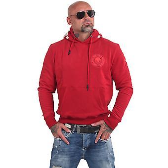 YAKUZA Men's Hooded Sweater 893App