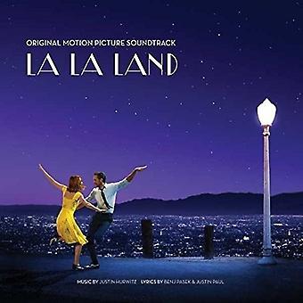 La La Land / O.S.T. - La La Land / O.S.T. [CD] USA import