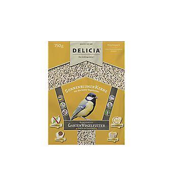 FRUNOL DELICIA® Delicia® Sunflowerseeds, 750 g