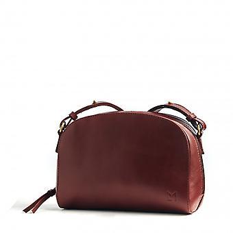 Lunatic - Cognac - Smooth Leather