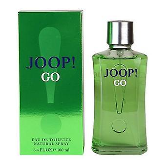 Joop! Go Eau de Toilette Spray for Men 100 ml