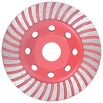 ścierka diamentowa vidaXL z turbo 115 mm