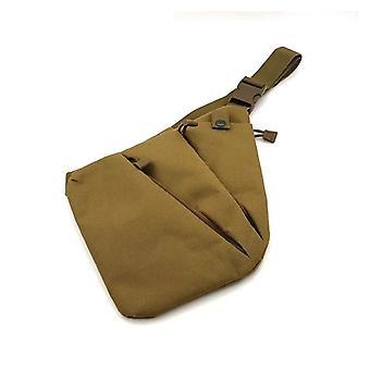 Single Shoulder Crossbody Bag