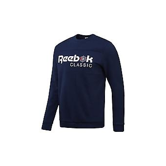 Reebok Iconic Crewneck CE1849 universal ganzjährig Herren Sweatshirts