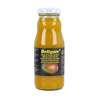Bio Mango Nectar 200 ml
