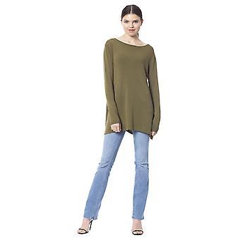 Greenmilitary Sweater