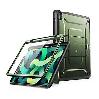 SUPCASE voller Abdeckung Abdeckung iPad Air 4 (2020) - 10,9 Zoll - Metallic Grün