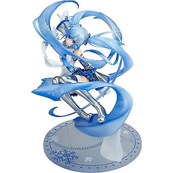 Character Vocal Series 01 Hatsune Miku 1/7 Scale Snow Miku
