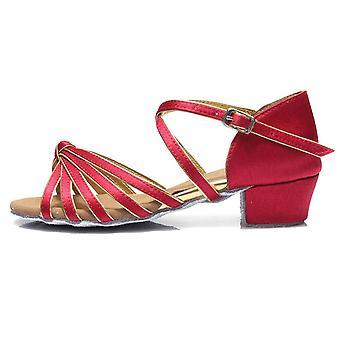 Ballroom Tango Dancing Shoes For Ladies