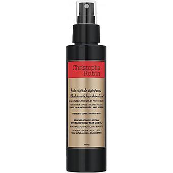 Oil V g tale R g errante L-apos; Rare oil From Prickly Pear for Hair