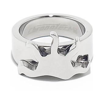 Damer' Ring Chronotech 18