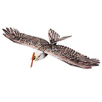 Wingspan Rc -lentokoneen kiinteäsiipinen sarja