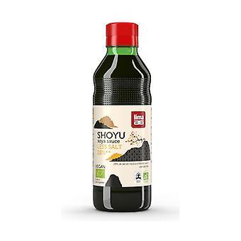 Tamari 25% Less Bio Salt 250 ml