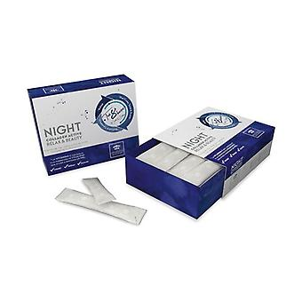 Night Collagen Active Relax & Beauty 15 packets of 10g