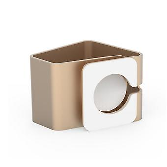 Support en aluminium portable pour Apple Watch Charger Station Dock Wireless