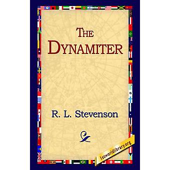 The Dynamiter by Robert Louis Stevenson - 9781421808628 Book