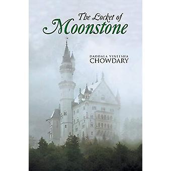 The Locket of Moonstone by Daddala Vineesha Chowdary - 9781482812350