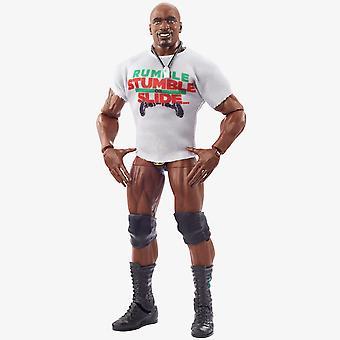 Titus O'Niel (WWE) Royal Rumble Figure