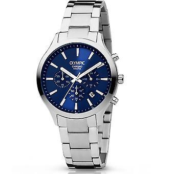 Olympic OL88HSS006 MONZA Men's Watch