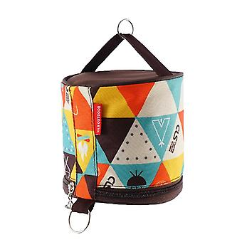 Folding Tent, Toilet Paper, Hanging Holder, Roll Storage Box, Bag Accessories