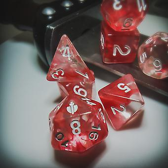 Fighter Class Dice