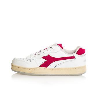 Kvinders sneakers diadora mi kurv lav brugt 501.175755.c8545