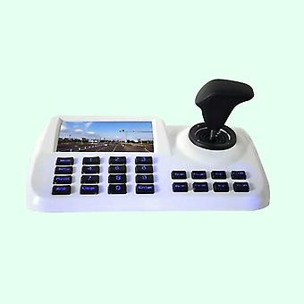 Lcd Screen Display Camera Keyboard Controller