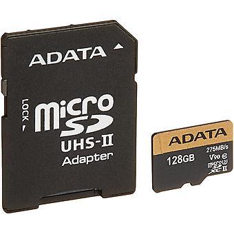 FengChun Premier ONE V90 128GB MicroSDXC Speicherkarte, schwarz