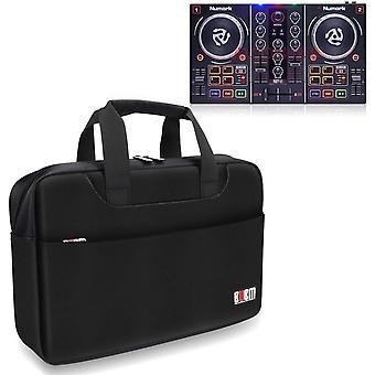 Wokex Professionelle Tasche für Numark Party Mix, Starter DJ Controller – Reise-Schützende