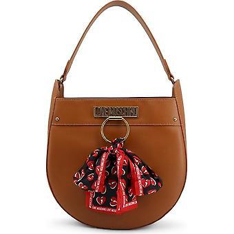 Love Moschino - Bags - Shoulder Bags - JC4233PP0BKF-0200 - Women - peru