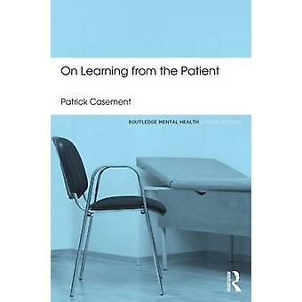 Sur l'apprentissage du patient