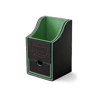 Dragon Shield Nest Box+ Black/Green