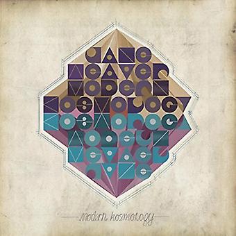 "Jane Weaver - Modern Kosmology 12"" Vinyl"