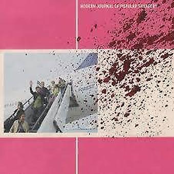 Porest – Modern Journal Of Popular Savagery Vinyl