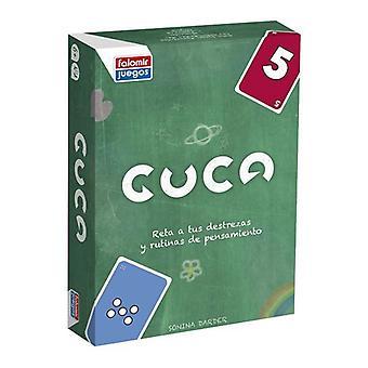 Kartová hra Guca 5 Falomir (ES)