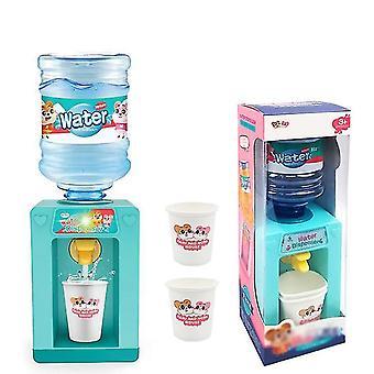 Squirrel2 mini water dispenser educatieve kinderen water dispenser speelgoed dt5590