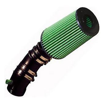Direct Intake Kit Green Filters P225BC P225BC
