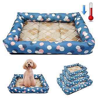 Lits pour chiens imperméables pour tapis d'animaux cool maison