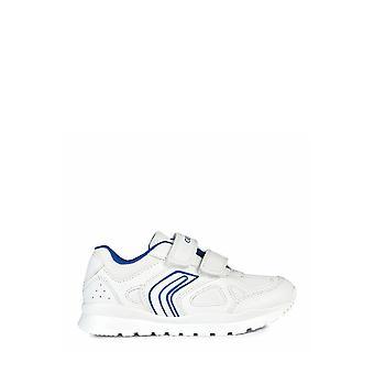 Geox Boys Pavel School Shoes